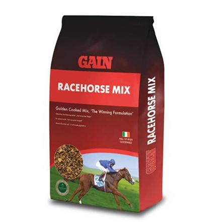 Dodson product 1 6 - Racehorse Mix