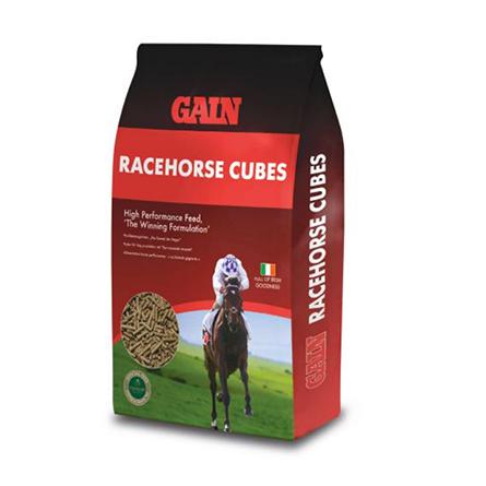 Gain product 1 2 1 - Racehorse Cubes