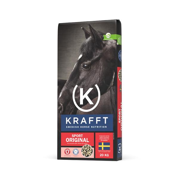 KRAFFT Sport Original 1 600x600 - Sport Original