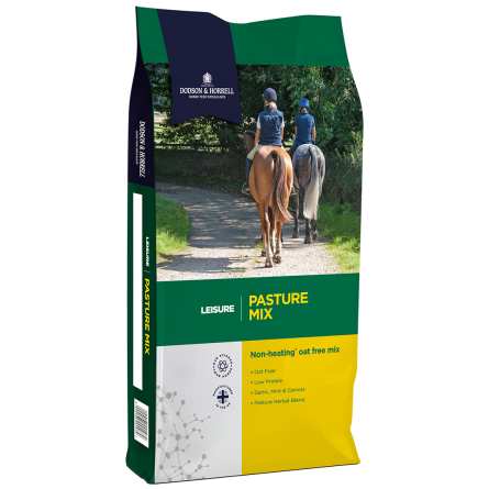 D and H Leisure Pasture Mix NEW 3D - Pasture Mix