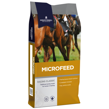 D and H Racing20Classic20Microfeed NEW - Microfeed