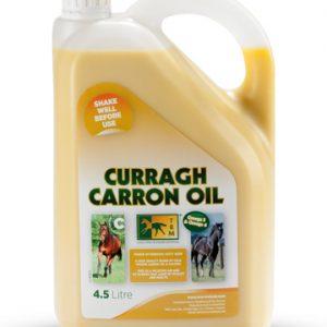 TRM Curragh Carron Oil 4.5L 300x300 - Curragh Carron Oil