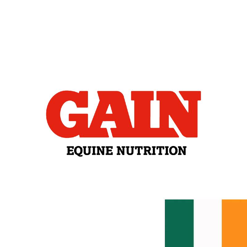 GAIN - aliments