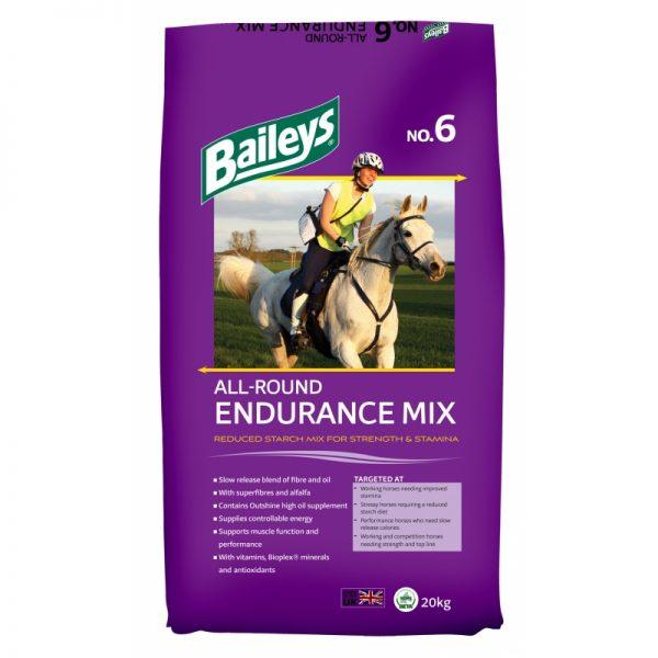 no6 all round endurance mix 600x600 - ALL-ROUND ENDURANCE MIX